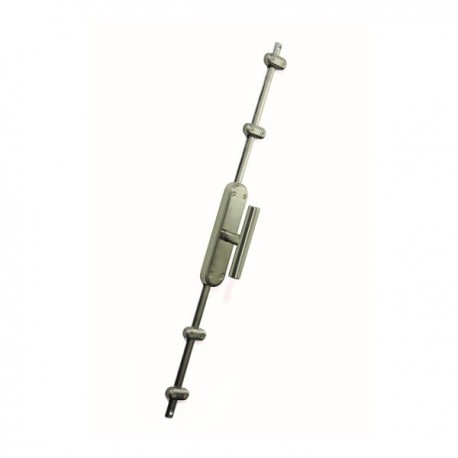 Rod for Pino espagnolette lock