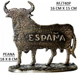 Peana de Toro España
