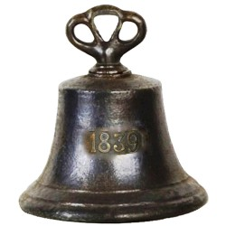 campana 1839