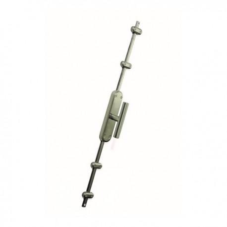 Pino espagnolette lock